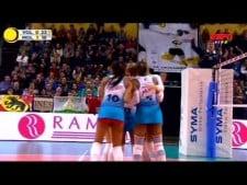 Volero Zurich - Molico/Osaco (full match)