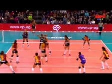 Galatasaray Istanbul - RC Cannes (full match)