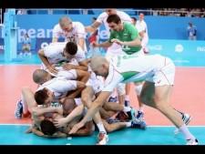Bulgaria - Poland (full match)
