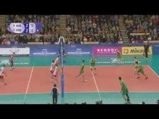 Australia - Serbia (short cut, 2nd match)
