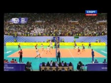 Iran - Russia (full match)