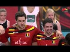 National Anthem of Belgium fail