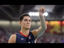 Micah Christenson single block (USA - Poland)