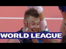 Italy Road to World League 2015 Final Six