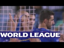 France Road to World League 2015 Final Six