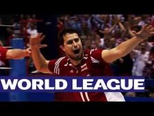 Poland Road to World League 2015 Final Six
