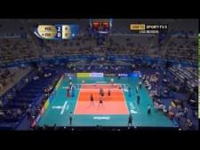 Poland - Italy (full match)
