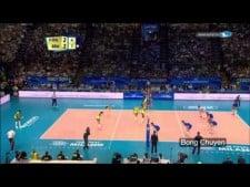 Italy - Brazil (SET5)