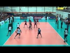 Estonia - Poland (Highlights, 2nd  match)