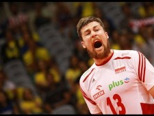 Poland in World League 2015