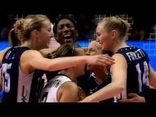 Women's World Championship 2014 (Highlights)