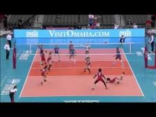 Italy - Japan (full match)