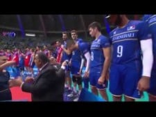 Kevin Tillie in World League 2015 Final Six