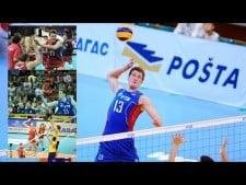 Dmitriy Muserskiy in World Championships 2014