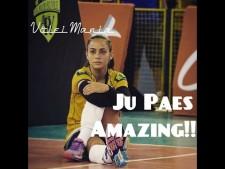 Juliana Paes Filipelli