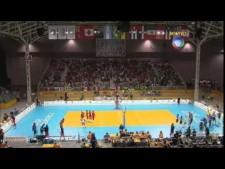 Brazil - Peru (full match)