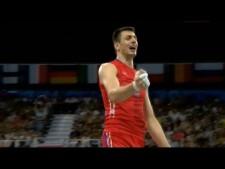 Ilia Vlasov in European Games 2015 (3rd movie)