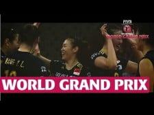 World Grand Prix 2015 Final Round (Highlights)