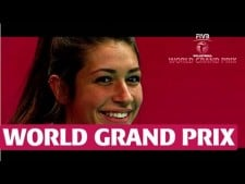 World Grand Prix 2015 (Group 2, Highlights)
