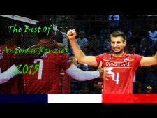Antonin Rouzier in World League 2015 Final Six