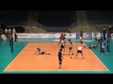 Israel - Poland (Highlights)