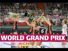 Poland - Netherlands (Highlights)