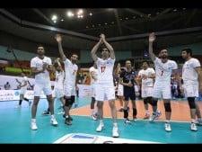 Iran - Australia (full match)
