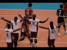 Japan - Qatar (full match)