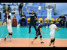 Iran - China (full match)