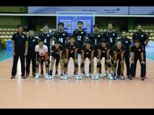Iran - Japan (full match)