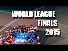 World League 2015 Final Six (Highlights, 2nd movie)