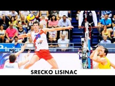 Srecko Lisinać in World Championships 2014