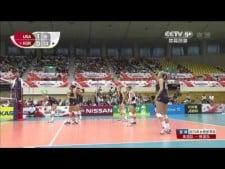 USA - South Korea (full match)