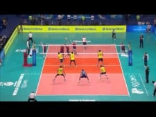 Micah Christenson one-hand set