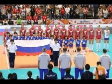 Russia - Kenya (full match)
