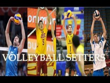 The best setters in World Championships 2014