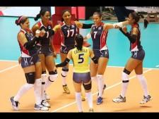 Cuba - Dominican Republic (full match)