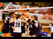 China - South Korea (full match)