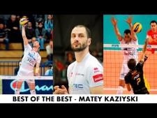 Matey Kaziyski (11th movie)