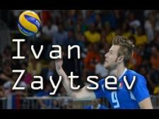 Ivan Zaytsev (4th movie)