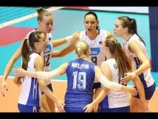 Russia - South Korea (full match)