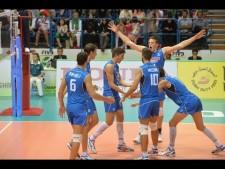 Italy - Cuba (full match)