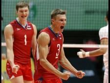 Dimitry Kovalev in European Games 2015