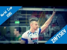 Top Stars on the way to the World Cup 2015: Ivan Zaytsev