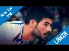 Top Stars on the way to the World Cup 2015: Filippo Lanza