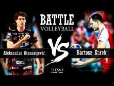 Aleksandar Atanasijević vs. Bartosz Kurek