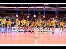 Turkey - Brazil (Highlights)