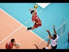 Japan - Egypt (full match)