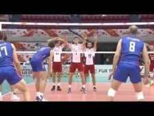 Poland - Russia (full match)