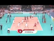 Poland - Tunisia (Highlights)